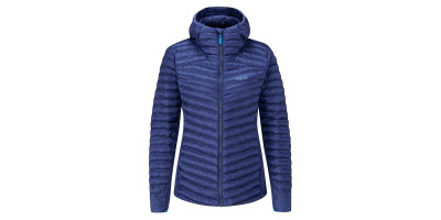 Womens Synthetic Insulating Jackets