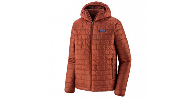 Mens Synthetic Insulating Jackets