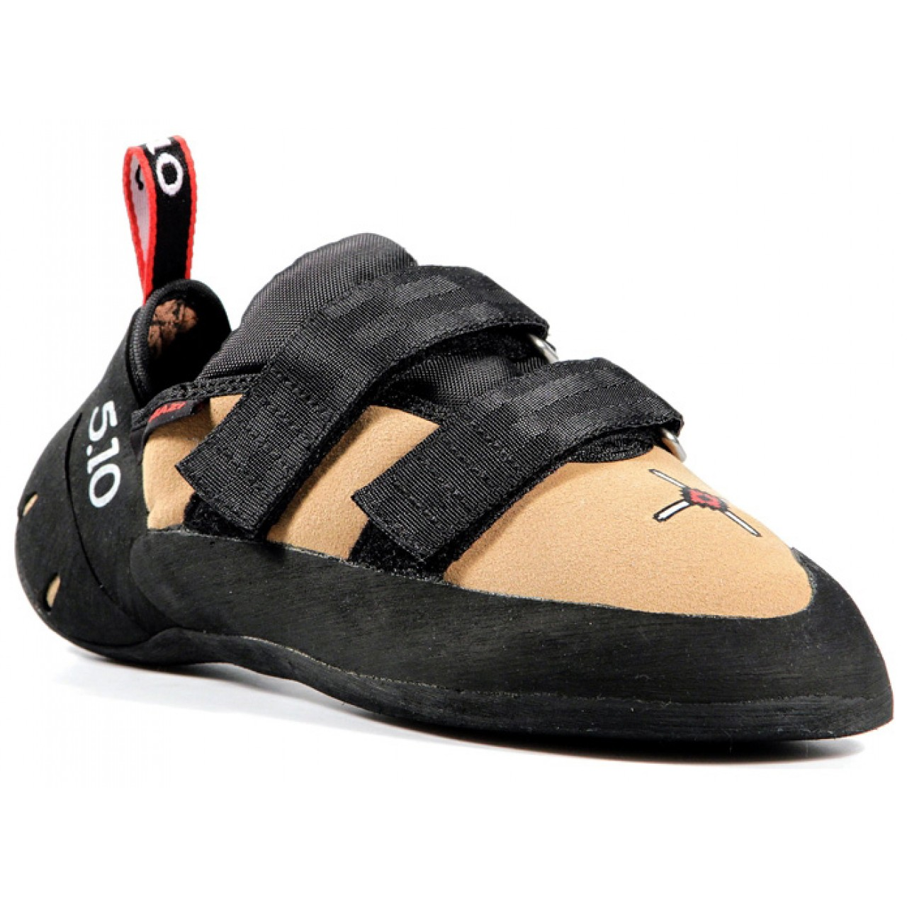 Five Ten Anasazi Lace Climbing Shoe