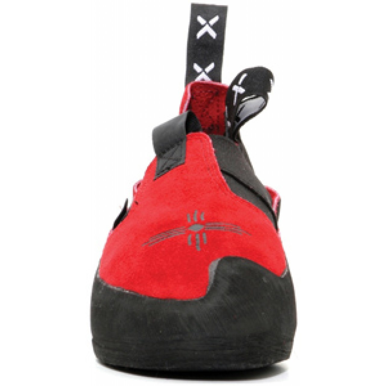 Moccasym Climbing Shoes