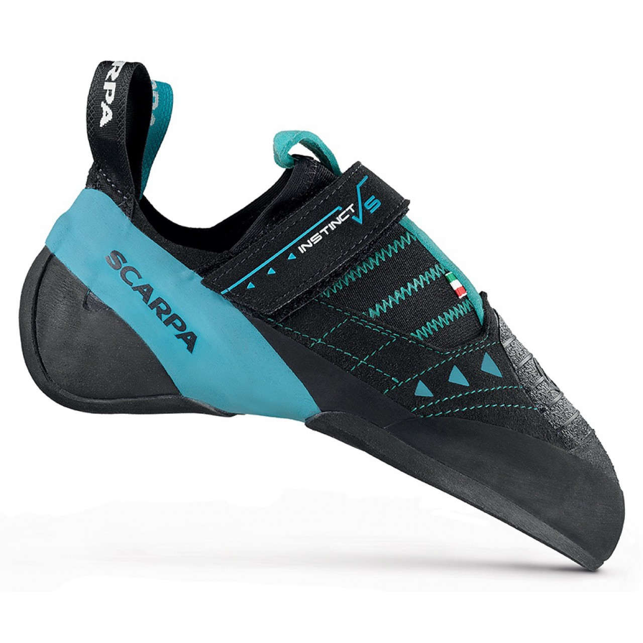 5b3aa510f3 The Scarpa Instinct VS-R is essentially a softer version of the incredibly  popular Instinct VS