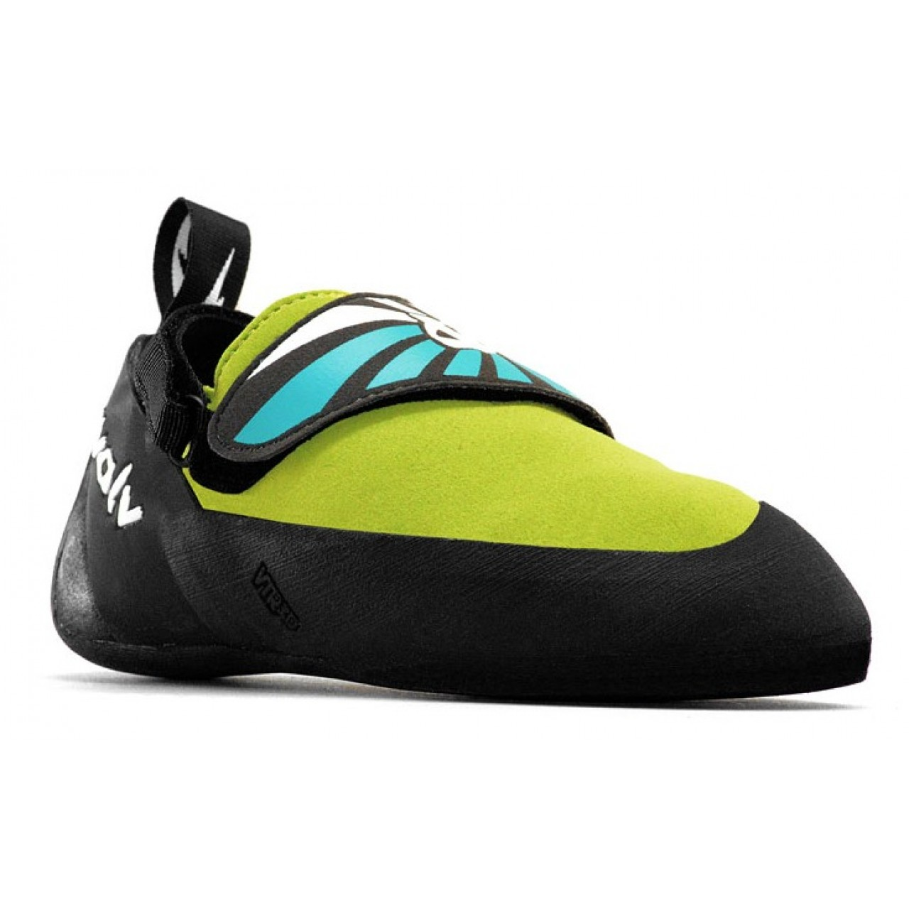 High Profile Climbing Shoes