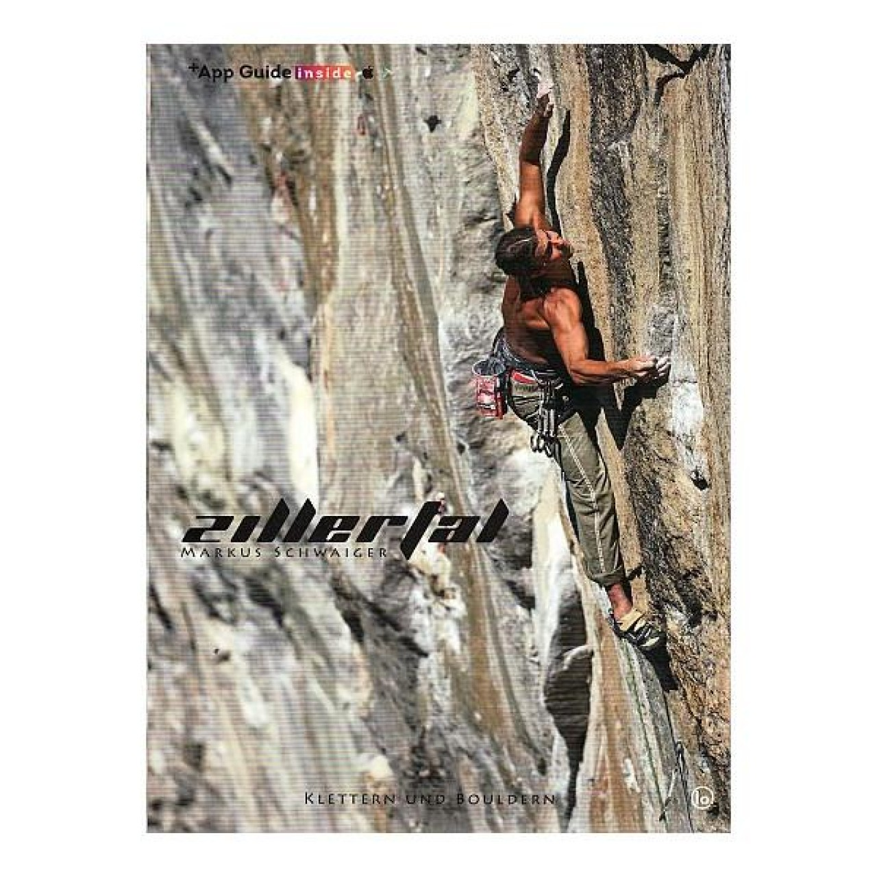 Zillertal: Climbing and Bouldering | Europe | Bananafingers