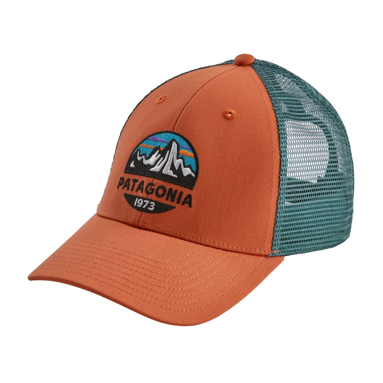 Patagonia Fitz Roy Scope LoPro Trucker Hat  75a6373b5ad