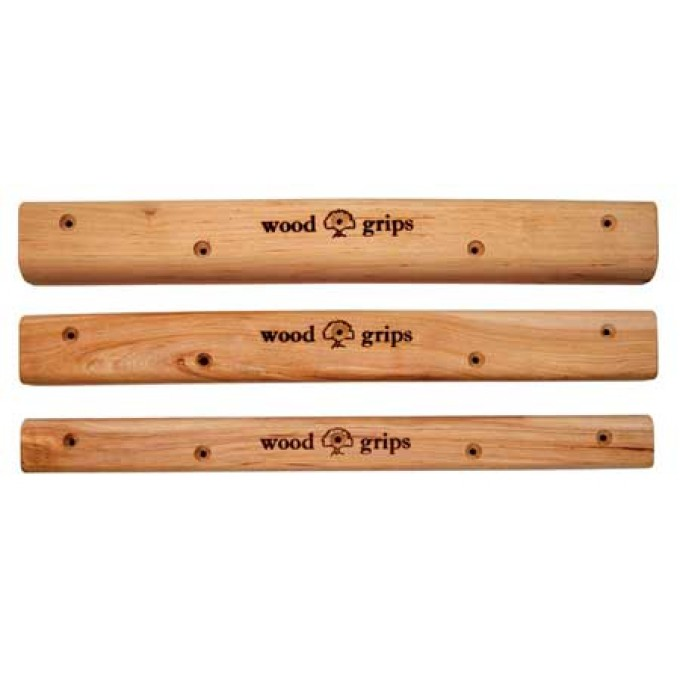 Campus Rungs - Combo Pack