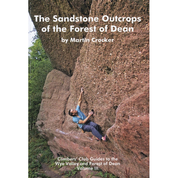 Sandstone Outcrops of the Forest of Dean
