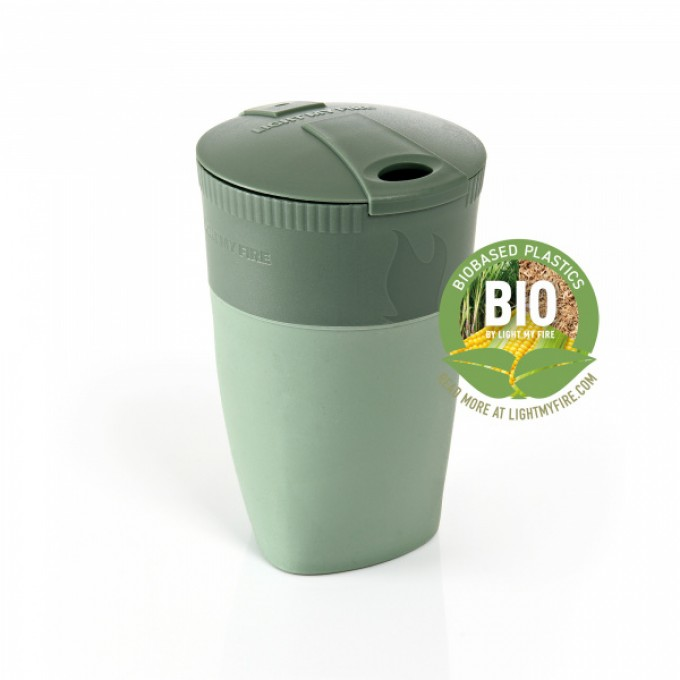 Bio Pack-up-Cup