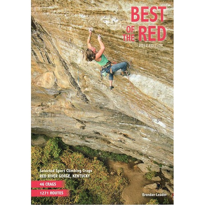 Best of the Red (Red River Gorge)