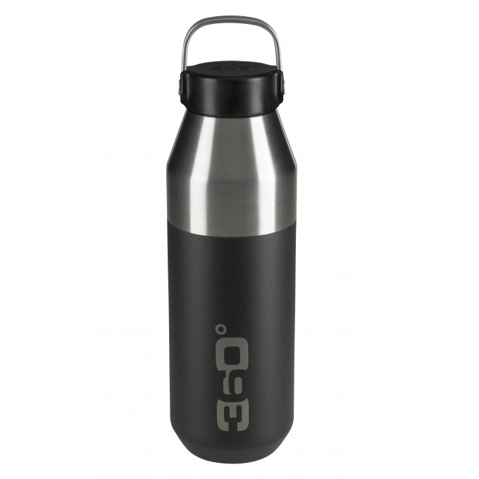 Vacuum Insulated Stainless Narrow Mouth Bottle (750ml)