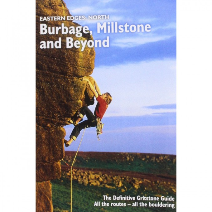 Burbage, Millstone and Beyond