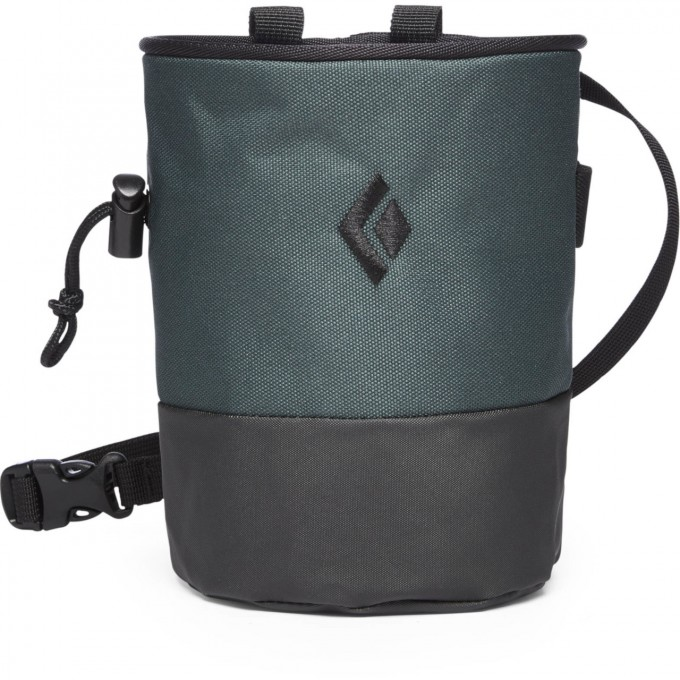 Mojo Zip Chalk Bag - Last Seasons