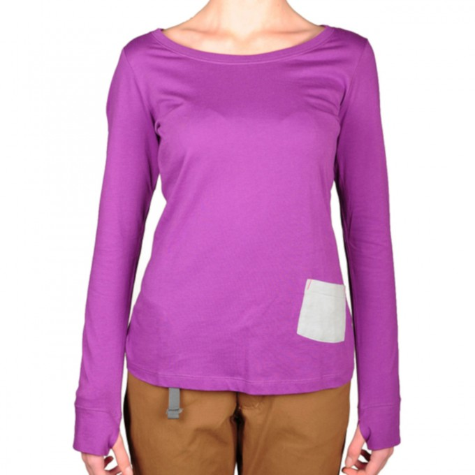 Cadence Long Sleeve