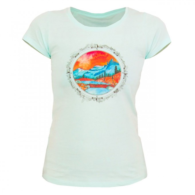 Women's Our Planet T-Shirt