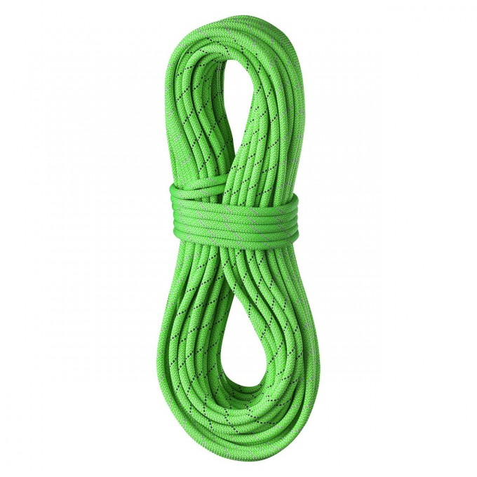 Edelrid Tommy Caldwell Pro Dry DuoTec 9.6mm