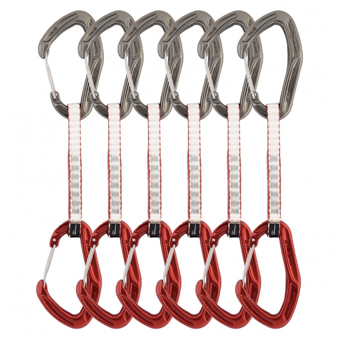 Alpha Trad Quickdraw - 6 Pack