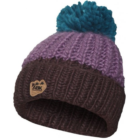 Preview of Opdal Beanie - Purple