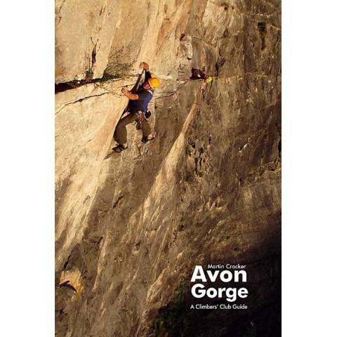 Preview of Avon Gorge