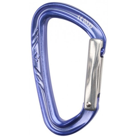 Preview of Nitron Carabiner - Straight
