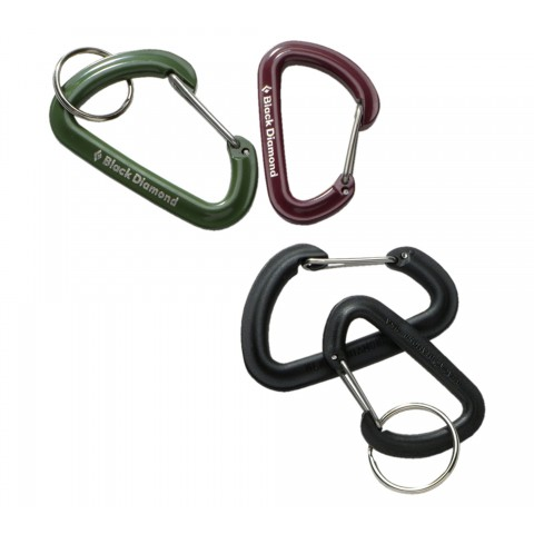 Preview of Micron Carabiner