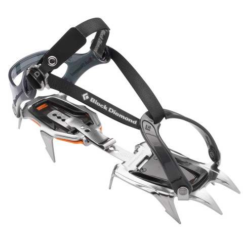 Preview of Contact Crampon