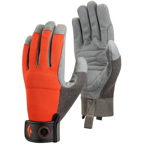 Crag Full Finger Glove