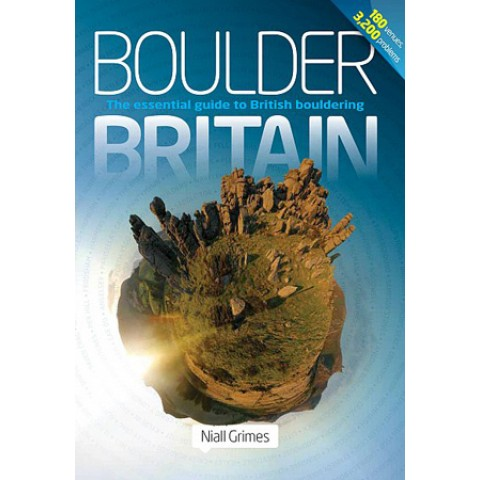 Preview of Boulder Britain