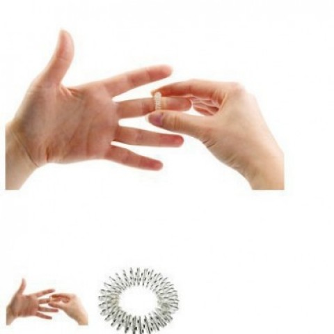 Preview of Acupuncture Ring