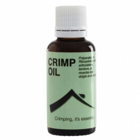 Preview of Crimp Oil