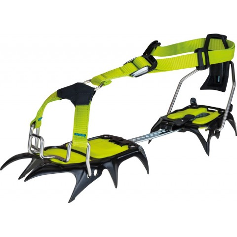 Preview of Shark Crampons