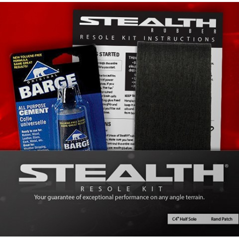 Five Ten Stealth C4 Rand Patch Kit
