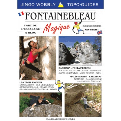 Preview of Jingowobbly Fontainebleau Magique