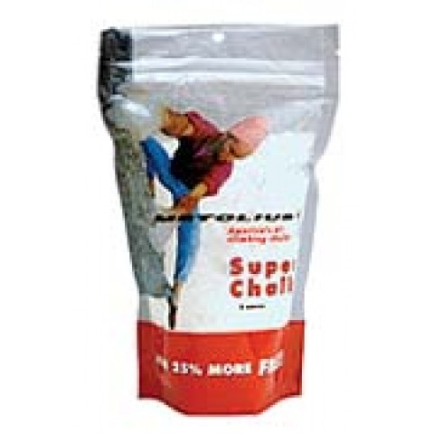 Super Chalk 4.5 oz Bag