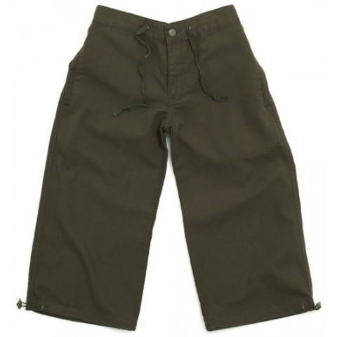 Preview of Nix Organic Cotton 3/4 Pant (Womens)