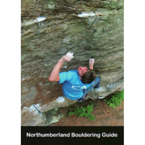 Preview of Northumberland Bouldering