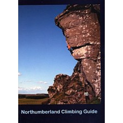 Preview of Northumberland Climbing Guide