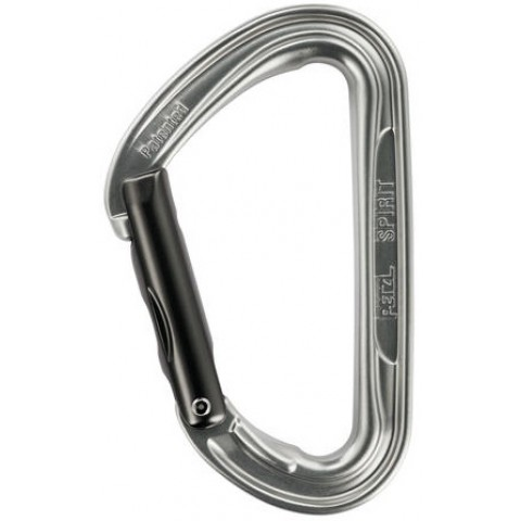 Preview of Spirit Straight Gate Carabiner