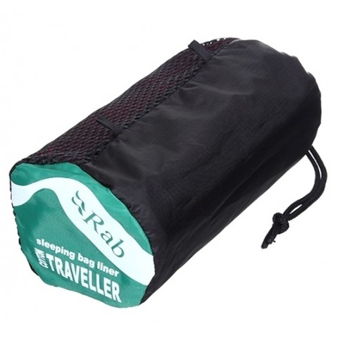 Preview of Cotton Traveller Sleeping Bag Liner
