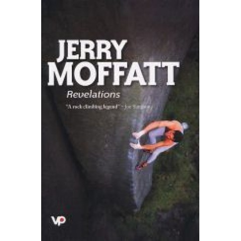 Preview of Revelations - Jerry Moffatt