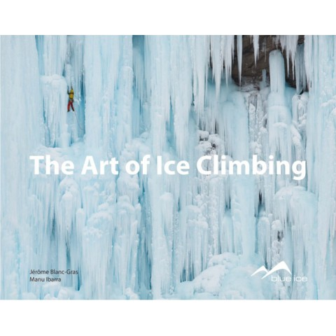 Preview of The Art of Ice Climbing
