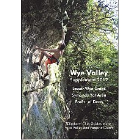 Preview of Wye Valley Supplement