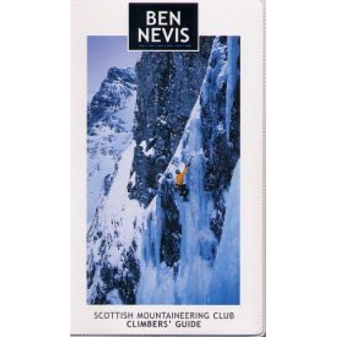 Preview of Ben Nevis