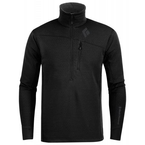 Coefficient Quarter Zip