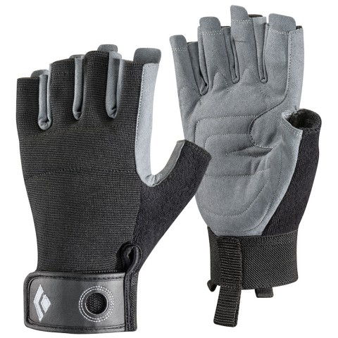 Crag Half Finger Rock Glove