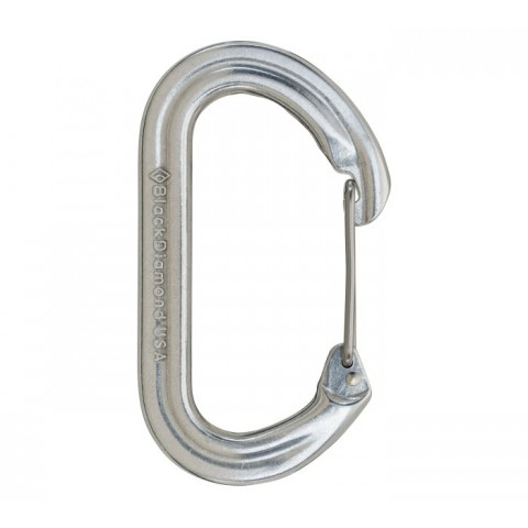 Preview of Ovalwire Carabiner