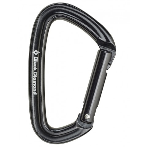Preview of Positron Carabiner - Straight