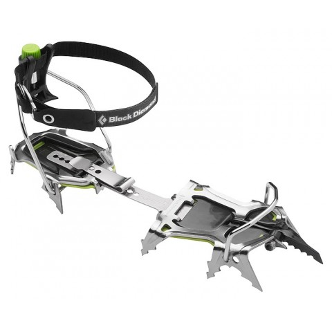 Preview of Stinger Crampon