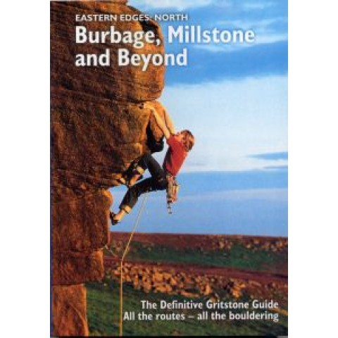 Preview of Burbage, Millstone and Beyond