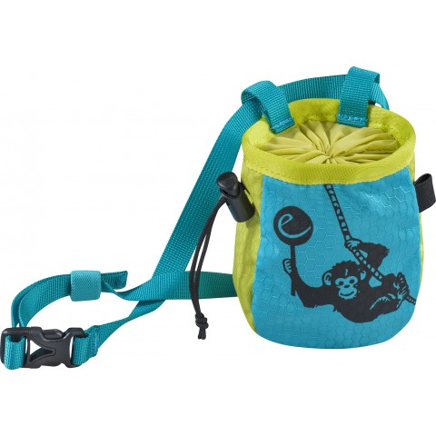 Preview of Bandit - Kids Chalk Bag