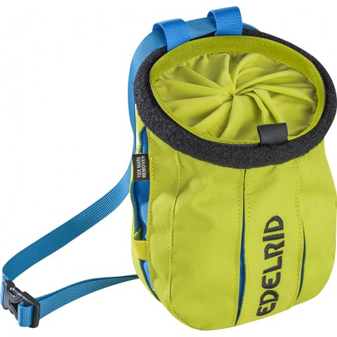 Preview of Trifid Chalk Bag