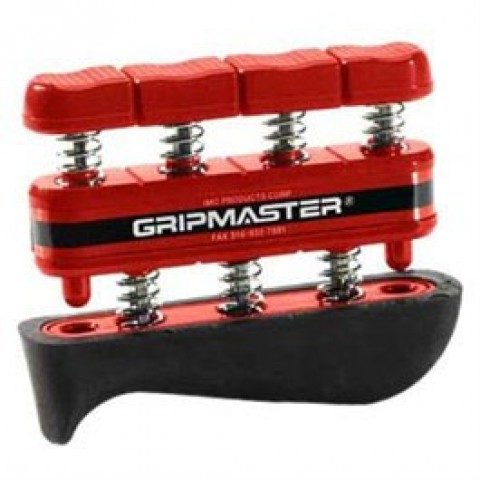 Preview of Gripmaster